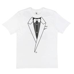 Nike NRG A6 T-shirt - White/Black