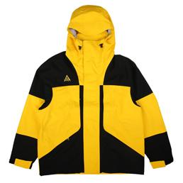 Nike NRG ACG Goretex Jacket - Amarillo/Black