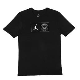 PSG x Jordan BCFC SS Logo T-Shirt