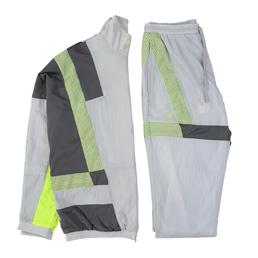 NikeLab x NRG Co Track suit PK CLOT
