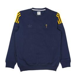 Adidas x Hardies Crewneck - Navy