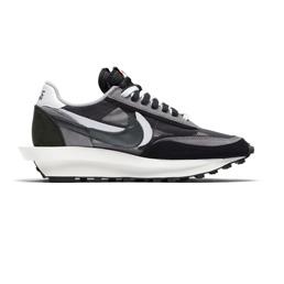 Nike x Sacai LD Waffle Black/Anthracite-White-Gun