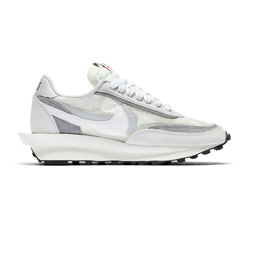 Nike x Sacai LD Waffle Summit White/White-Wolf-Gre