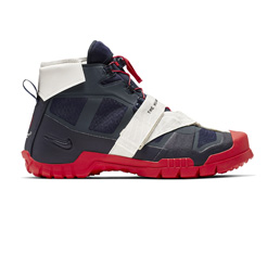 NikeLab SFB Mountain x Undercover - Obsidian/Red