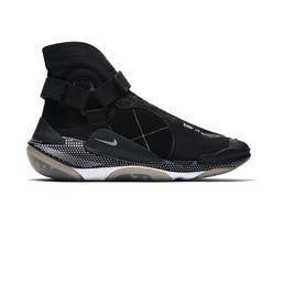 Nike ISPA Joyride Envelope - Black/White-Met.Silve