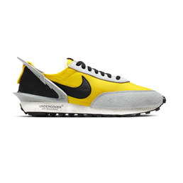 Nike DBreak/ Undercover- Bright Citron/Black-White