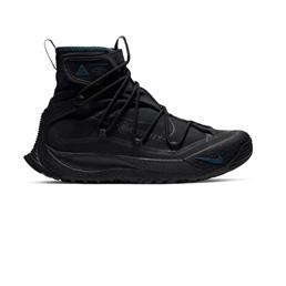 Nike ACG Air Terra Antarktik - Black/Midnight Turq