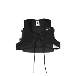 Nike W'NRG As XCross Bib x Off White - Black