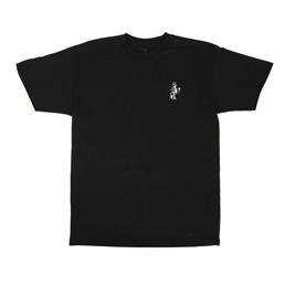 Born x Raised Snooty Fox T-Shirt Black