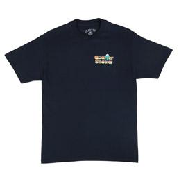 QS Cactus T-Shirt Navy
