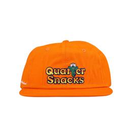 QS Cactus Cap Orange