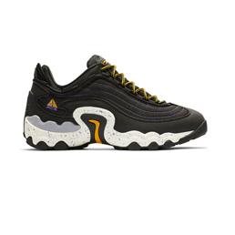 Nike Air Skarn - Black/Uni Gold