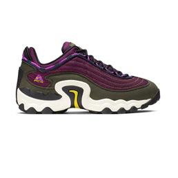 Nike Air Skarn - Sequoia/Vivid Purple