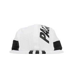 Adidas x Palace Running Cap White/ Black