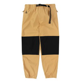 Nike ACG Trail Pant Club Gold/Black