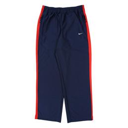 Nike x NRG Pant Solid Swoosh Stripe - Uni Red