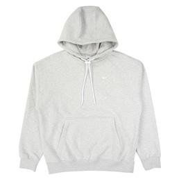 Nike NRG Hoodie - Grey Heather/White