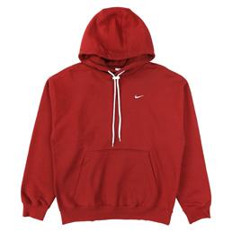 Nike NRG Hoodie - Team Red