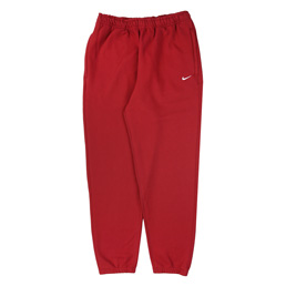 Nike x NRG Pant - Team Red/White