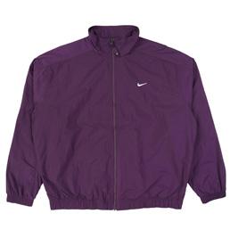 Nike NRG Track Jacket - Grand Purple