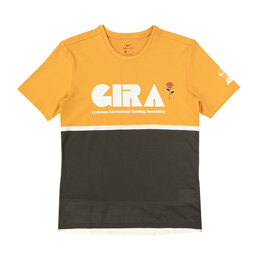 Nike NRG Na SS Top (GYAKUSOU) - Min.Yellow/Deep
