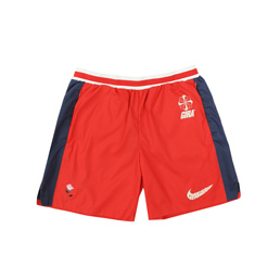 Nike NRG Na Short Ut. (GYAKUSOU) - Sport Red/Thund