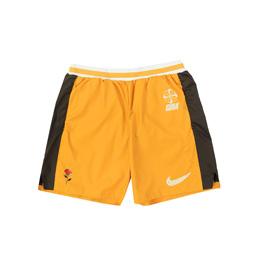 Nike NRG Na Short Ut. (GYAKUSOU) - Min.Yellow/Deep