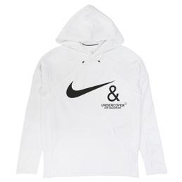 Nike x NRG Undercover Hoodie - White/Black