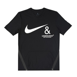 Nike x NRG Undercover SS Top Pocket T-Shirt - Blk