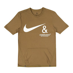 Nike x NRG Undercover SS Top Pocket T-Shirt - Lich
