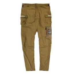 Nike x NRG Undercover Pant - Lichen Brown/White