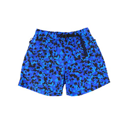 Nike ACG Short AOP Hyper Royal