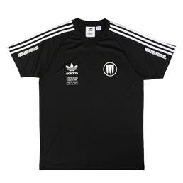 Adidas x NBHD NH Game Jersey Black
