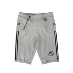 Adidas x NBHD NH Riders Track Shorts Grey