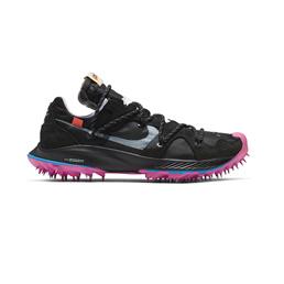 Nike W Zoom Terra Kiger 5 x Off White- Black