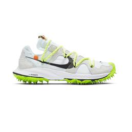 Nike W Zoom Terra Kiger 5 x Off White- White