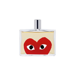 CDG Play Red Spray 100ML EDT