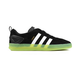 Adidas x Palace Pro - Black/White/Green