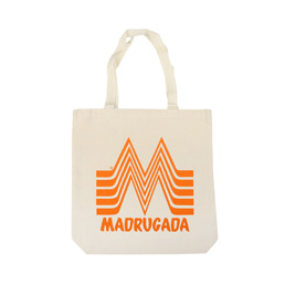 Chill Out Madrugada Tote Bag Natural