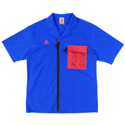 Nike ACG Top SS Game Royal/Sport