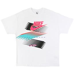 NikeLab x Atmos NRG CU S/S T-Shirt - White