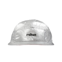 Nike U NRG AW85 Mars Landing Cap - Metallic Silver