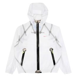 Nike NRG ISPA Jacket - White