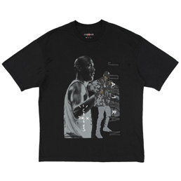 Jordan x Travis Scott T-Shirt - Black