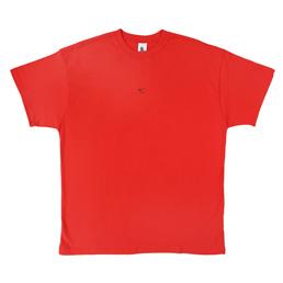 Nike x MMW NRG Se S/S T-Shirt - Uni Red/Black