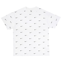 Nike NRG Swoosh Logo T-shirt - White