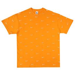 Nike NRG Swoosh Logo T-shirt - Kumquat