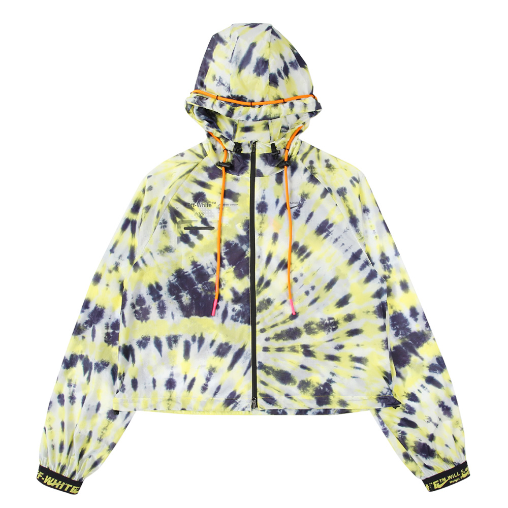 NWT Off White x Nike NRG AS Jacket Boutique