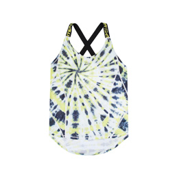 Nike W'NRG As Tank Top #1 AOp x Off White - Volt