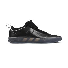 Adidas x Palace Pro 2 Black/ Solar Green
